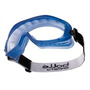 Boll? Safety Atom Safety Goggles Clear - Ventilated