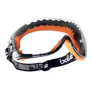 Boll? Safety Pilot Safety Goggles Clear