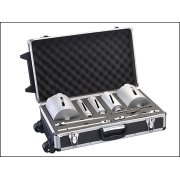 5-Piece Diamond Dry Core Cutter Set G 1/2in