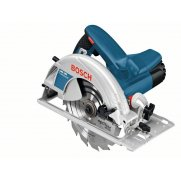 GKS 190 190mm Circular Saw In Carry Case 1400 Watt 240 Volt