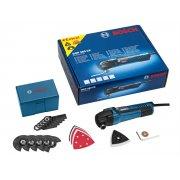 GOP 250 CE Multi-Cutter & 10 Blades 250 Watt 240 Volt