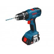 GSB 18 2LI Combi Drill 18 Volt 2 x 1.3Ah Li-Ion