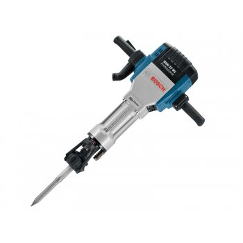 Bosch GSH 27VC Road Breaker 69 Joules 28mm Hex 2000 Watt 110 Volt