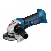 GWS 18 V-LIN 115mm Grinder 18 Volt Bare Unit