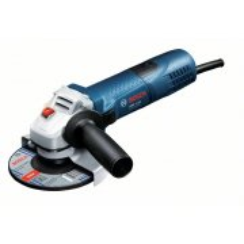 Bosch GWS 7-115 115mm Mini Grinder 720 Watt 240 Volt