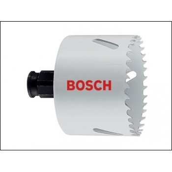 Bosch Progressor Holesaw 121mm