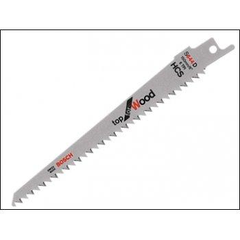 Bosch Sabre Blade Wood 1 x 2 S644D