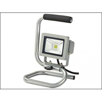 Brennenstuhl 117125310 Small Cree Worklight 240 Volt