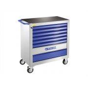 Britool E010131B Roller Cabinet 8 Drawer 4 Module