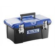 Britool E010304B Plastic Tool Box 16in
