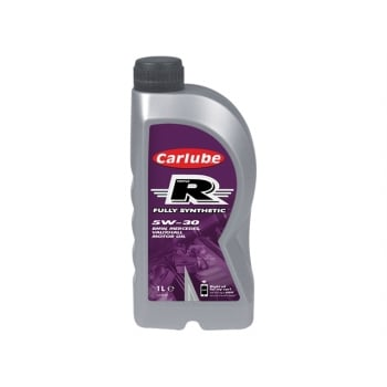 Carlube Triple R 5W30 Fully Synthetic BMW Oil 1 Litre