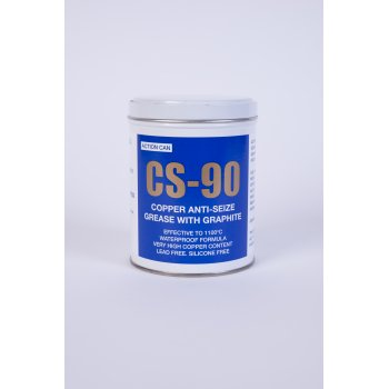 Action Can CS-90 Copper Anti Seize Grease with Graphite