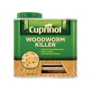 Cuprinol Low Odour Woodworm Killer 5 Litre