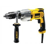 DEWALT D21570K 127mm Dry Diamond Drill 2 Speed 1300 Watt 110 Volt