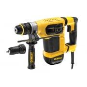 DEWALT D25414KT 32mm SDS Plus Multi Drill & TSTAK Box 1000 Watt 110 Volt