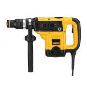 DEWALT D25501K SDS Max Combi Hammer 5kg 1100 Watt 230 Volt