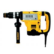 DEWALT D25601K SDS Max Combi Hammer 6kg 1250 Watt 110 Volt