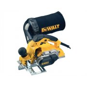 DEWALT D26500K Planer in Kit Box 1050 Watt 230 Volt
