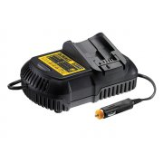 DEWALT DCB119 XR Car Charger 10.8, 14.4 & 18 Volt Li-Ion Batteries