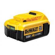 DEWALT DCB182 Battery Pack 18 Volt Li-Ion 4.0Ah