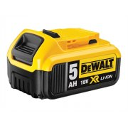 DEWALT DCB184 XR Li-Ion Battery 18 Volt 5.0Ah