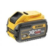 DEWALT DCB548 FlexVolt XR Slide Battery 18/54V 12.0/4.0Ah