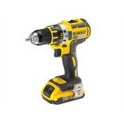 DEWALT DCD790D2 Compact Brushless Drill Driver 18 Volt 2 x 2.0Ah