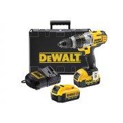 DEWALT DCD985M2 XRP Premium Combi Hammer Drill 18 Volt 2 x 4.0Ah Li-Ion