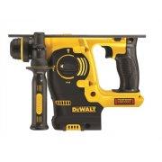 DEWALT DCH253 M2 SDS Plus Rotary Hammer 18 Volt 2 x 4.0Ah Li-Ion