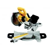 DCS365N Cordless XPS 184mm Mitre Saw Bare Unit 18 Volt