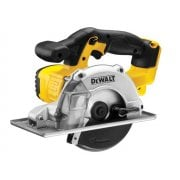 DEWALT DCS373N XR Metal Cutting Circular Saw 18V Bare Unit