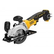 DEWALT DCS571N XR Brushless Compact Circular Saw 18V Bare Unit -No. DCS571N-XJ