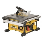 DCS7485T2 XR FlexVolt Cordless Table Saw 54 Volt 2 x 6.0Ah Li-Ion