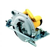 DEWALT DW23700 235mm Circular Saw 1750 Watt 110 Volt