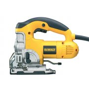 DEWALT DW331K Variable Speed Jigsaw 701 Watt 230 Volt