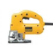 DEWALT DW341K Variable Speed Jigsaw Top Handle 550 Watt 230 Volt