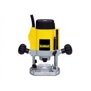DEWALT DW615 1/4in Plunge Router 900 Watt 230 Volt