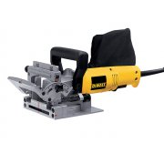 DEWALT DW682K Biscuit Jointer 600 Watt 230 Volt