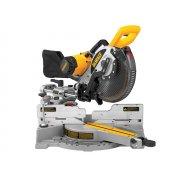 DEWALT DW717XPS 250mm Sliding Compound Mitre Saw XPS 1675 Watt 230 Volt