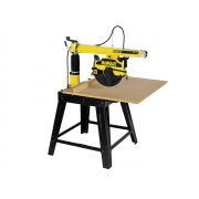 DEWALT DW721KN 300mm Radial Arm Saw 2000 Watt 230 Volt