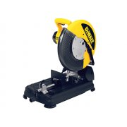 DEWALT DW872 355mm Metalica Chopsaw 2200 Watt 230 Volt