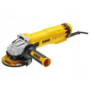 DWE4206-LX 115mm Mini Grinder 1010 Watt 110 Volt