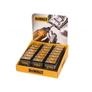 DEWALT PH2 25mm Standard Tic Tac Display 21 x Packs of 25