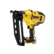 DEWALTDCN660N XR Brushless Second Fix Nailer 18 Volt Bare Unit Model No- DCN660N-XJ