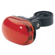 DRAPER 1 LED Safety Light (2 x AAA batteries): Model No.LED1