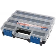"DRAPER 10"" Multi Compartment Organiser: Model No. QC10P"
