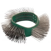 DRAPER 100 x 23mm Straight Wire Brush: Model No. AAT21