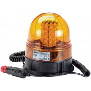 DRAPER 12/24V Magnetic Base LED Beacon: Model No.RWB5