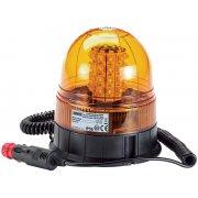 DRAPER 12/24V Magnetic Base LED Beacon: Model No.RWB5