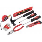 DRAPER 15 Piece Tool Kit : Model No.RL-TK15